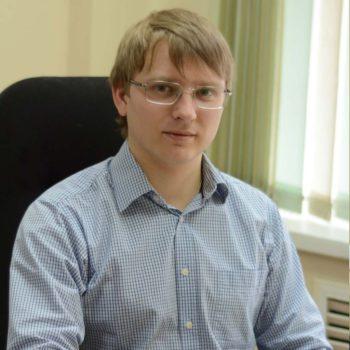 Гапеев Денис Николаевич