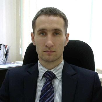 Киричек Антон Владимирович