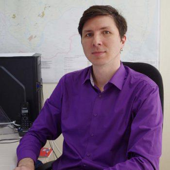 Воронин Андрей Александрович